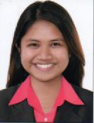 Cathrine Madlangbayan