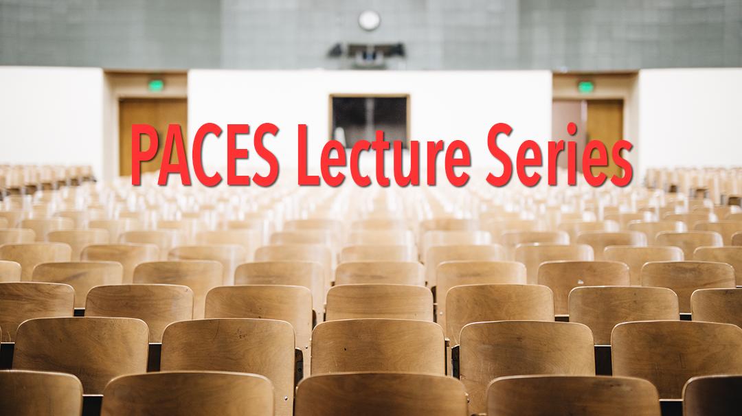 PACES startet Vortragsreihe zu Wissenschaft und Technologie