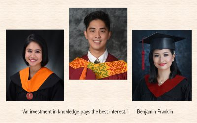 Dreams Fulfilled: PACES Scholars Graduate in 2020